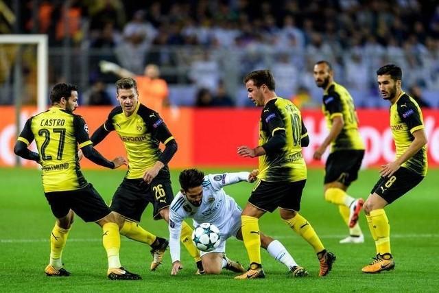 Borussia - Tottenham [NA ŻYWO, TRANSMISJA, ONLINE]. Liga Mistrzów LIVE: Borussia - Tottenham