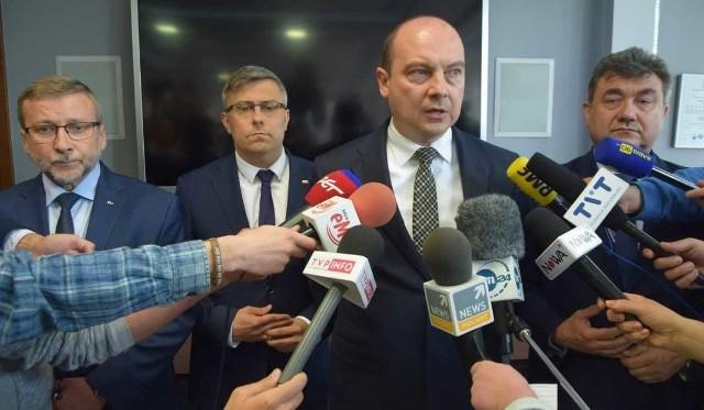 Prezes JSW zostanie odwołany? Jest spięcie z ministerstwem i politykami