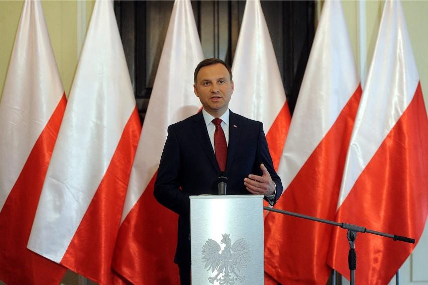 Wybór Andrzeja Dudy na prezydenta został zatwierdzony przez Sąd Najwyższy