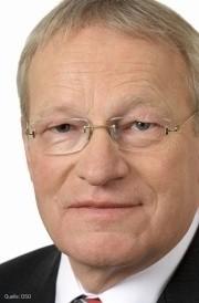 Prof. dr Günter Kirste