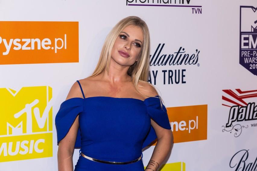 Paula Tumala, seksowna słowianka, najpiękniejsza Polka,...