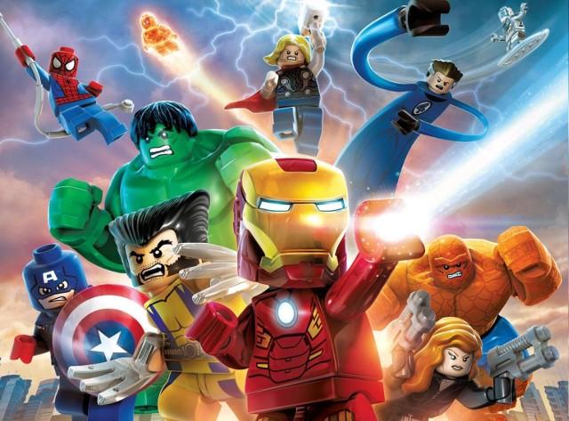 LEGO Marvel Super HeroesGra LEGO Marvel Super Heroes swoją premierę w Stanach Zjednoczonych miała jeszcze w październiku, stąd nie brakuje recenzji. Średnia ocen w serwisie metacritic.com jest całkiem wysoka i oscyluje wokół 84 punktów.