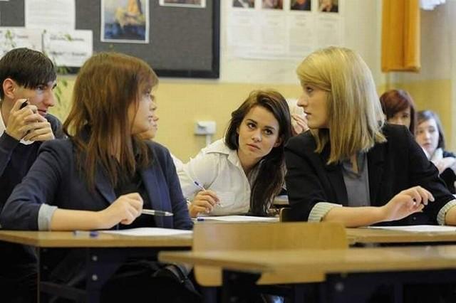 Próbna matura organizowana jest specjalnie dla maturzystów z naszego regionu. Organizuje ją Kujawsko-Pomorskie Centrum Edukacji Nauczycieli w Bydgoszczy.