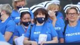 Protest pielęgniarek. Co czwarta polska pielęgniarka może odejść z zawodu! Oznacza to zamknięcie 272 polskich szpitali, w tym 10 na Pomorzu