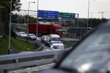 Uwaga kierowcy! Dziś w nocy tymczasowo będą zamykane odcinki A4 na trasie Kraków-Katowice