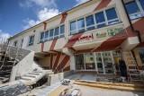 Koszaliński Klub Studencki Kreślarnia ma być gotowy w czerwcu [ZDJĘCIA]