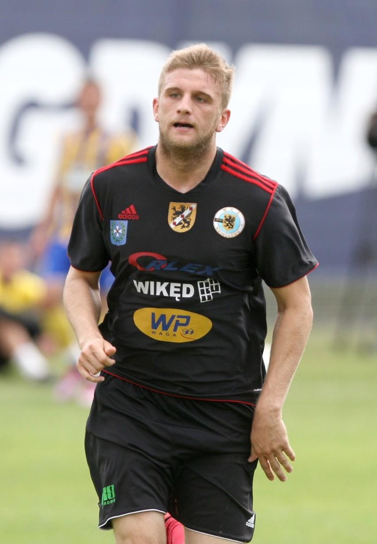 Gryf Wejherowo będzie miał nowego trenera