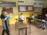Rozpoczęły się egzaminy w szkołach zawodowych - cała sesja potrwa do 19 lutego
