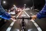 Błędy, które zdaniem ekspertów popełniają kierowcy i rowerzyści