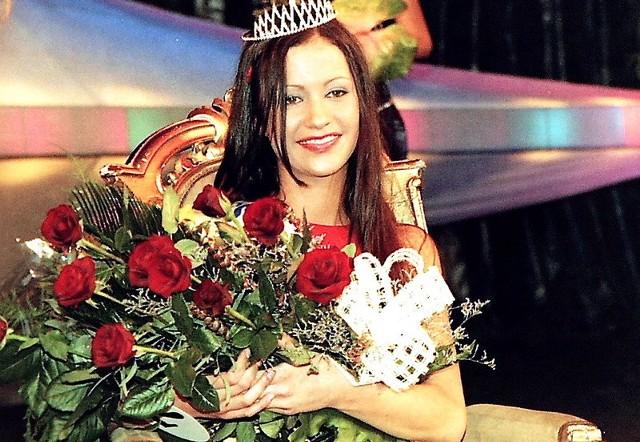 Magdalena Rutkowska jest jedną z triumfatorek wyborów Miss Polonia w Grudziądzu.