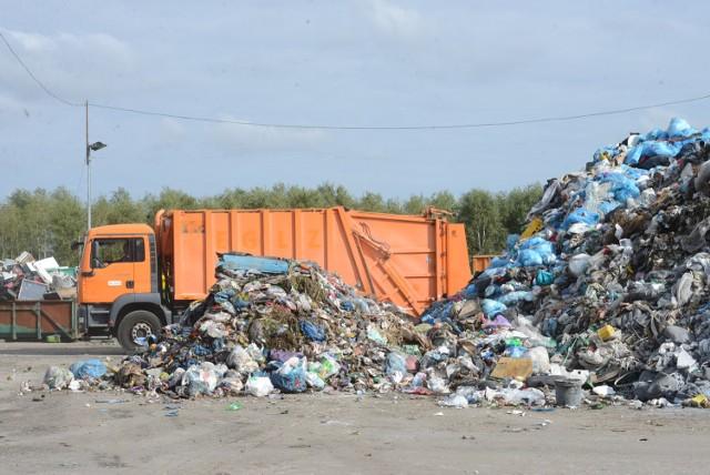 Prezydent Ferenc zapowiada, że wróci do tematu częstotliwości wywozu śmieci w Rzeszowie.