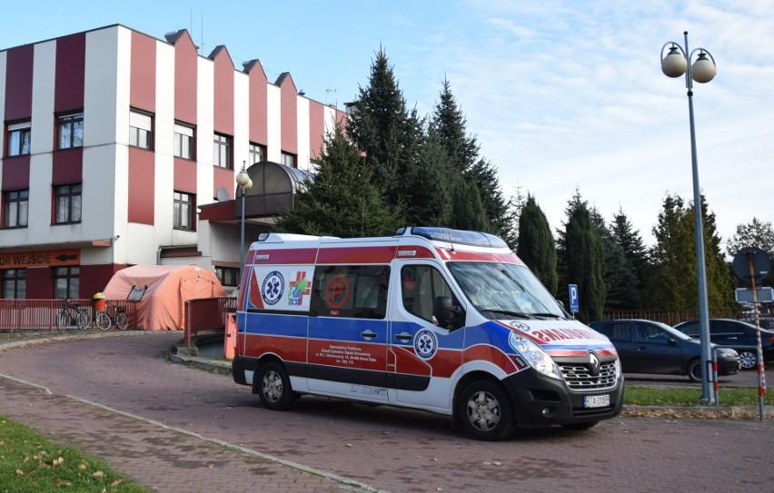 Koronawirus. Znamy szpitale na Podkarpaciu, w których będzie szczepiony personel placówek medycznych (WYKAZ)