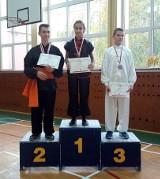 Grad medali młodych wieliczan w II Turnieju Małego Smoka w kung fu