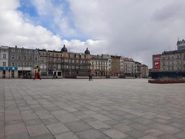 Od soboty w Polsce obowiązuje kolejny lockdown. Jak wygląda w Opolu?