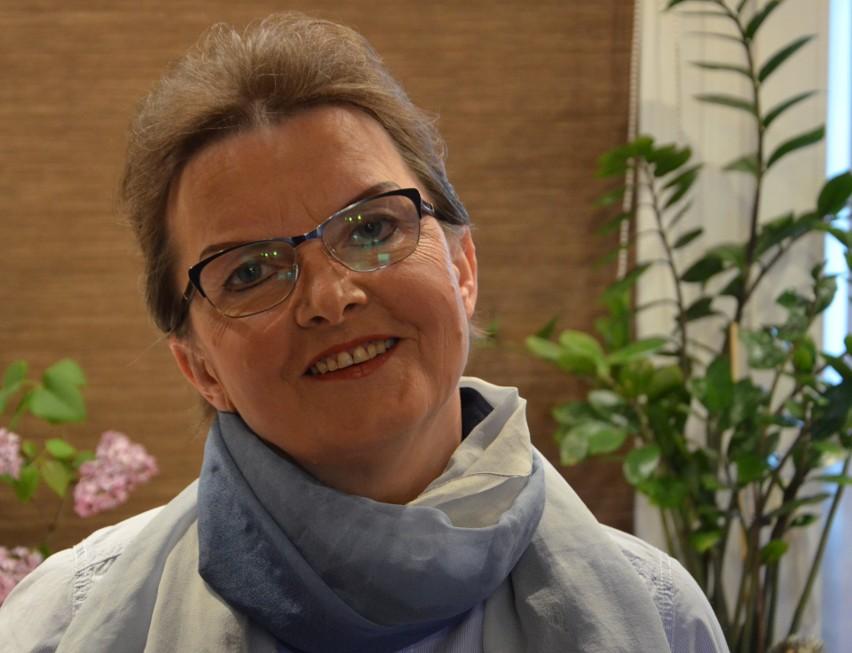 Kraków Walcząca Z Nowotworem Irena Mikołajek Potrzebuje