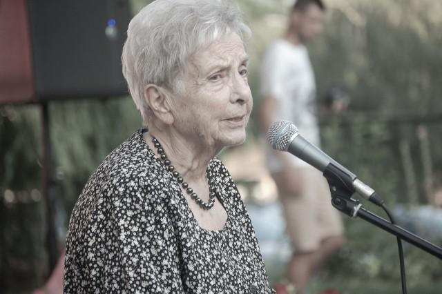 Wanda Szkulmowska przez ponad 60 lat pracowała na rzecz kultury ludowej i twórców z Kujaw i Pomorza. Odeszła 9 lipca