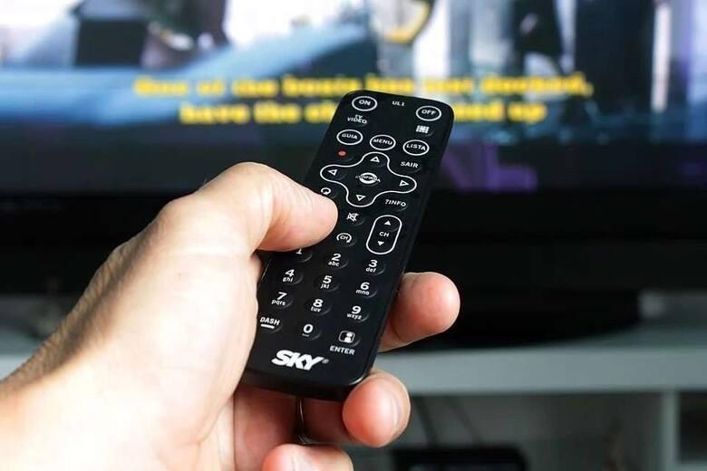 Opłata na rzecz telewizji kablowej czy platformy cyfrowej...