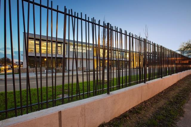 Designerskie panele ogrodzeniowe BetafenceDesignerskie panele ogrodzeniowe Betafence