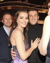 Agnieszka Radwańska i mąż Dawid Celt! Oto wielka miłość naszej tenisistki! Zobacz jak dopingował żonę.