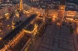 Kraków. Ile rzeczy mieści Rynek Główny? Te liczby zadziwiają