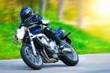 Opony motocyklowe. Twoje życie zależy od powierzchni wielkości dwóch kurzych jajek