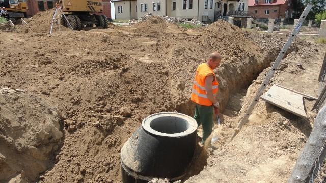 Budowę kanalizacji i wodociągów ze sporymi dotacjami rozpocznie pięć gmin w powiecie krakowskim. Pozyskały łącznie 9,5 mln zł