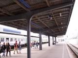 Dworzec w Poznaniu: Z przebudową peronów poczekają na pieniądze z Unii Europejskiej