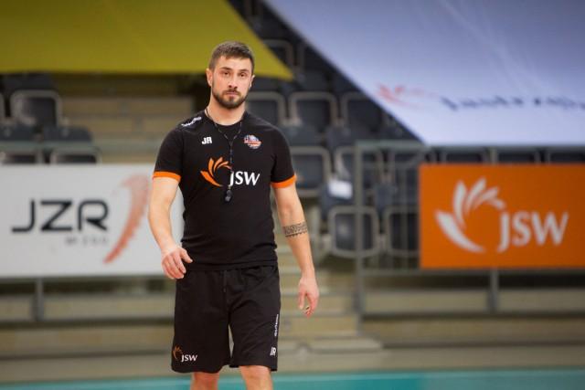 Nowym trenerem przygotowania motorycznego Pomarańczowych został Jakub Radomski.