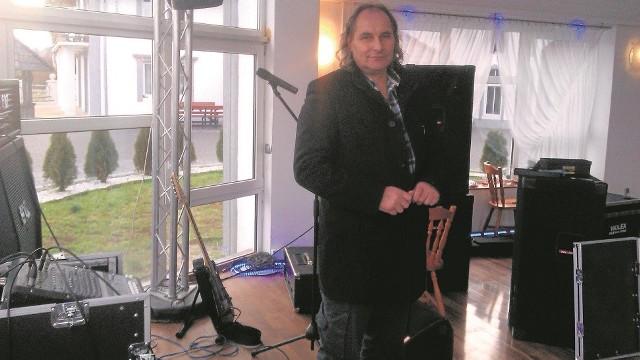 Bogdan Pagórski, jeden z założycieli komitetu łapiącego złodziei, stracił sprzęt o wartości 24 tys. zł. Jemu udało się odzyskać utracone mienie, ale ta sytuacja stała się przyczynkiem do organizacji
