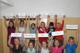 Inowrocław. Zbierają książki dla swoich kolegów na Litwie i Białorusi