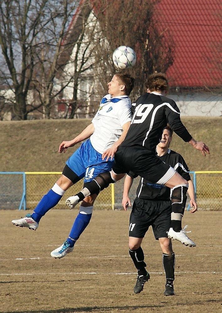 Cuiavia Inowrocław-GKS Dopiewo 0:2