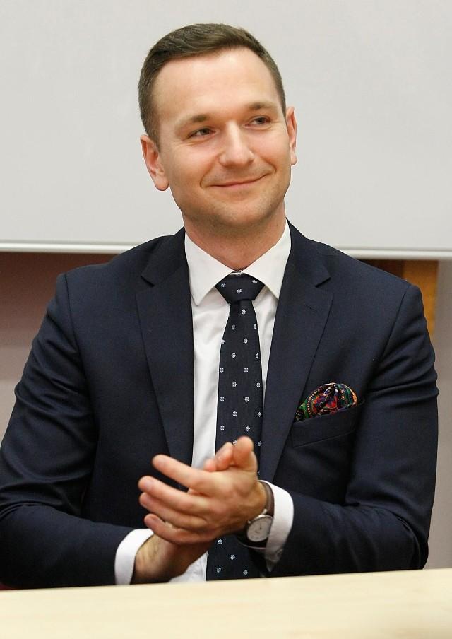 Waldemar Buda: spodziewam się, że decyzja w sprawie kandydata PiS na prezydenta Łodzi zostanie ogłoszona najpóźniej za tydzień.