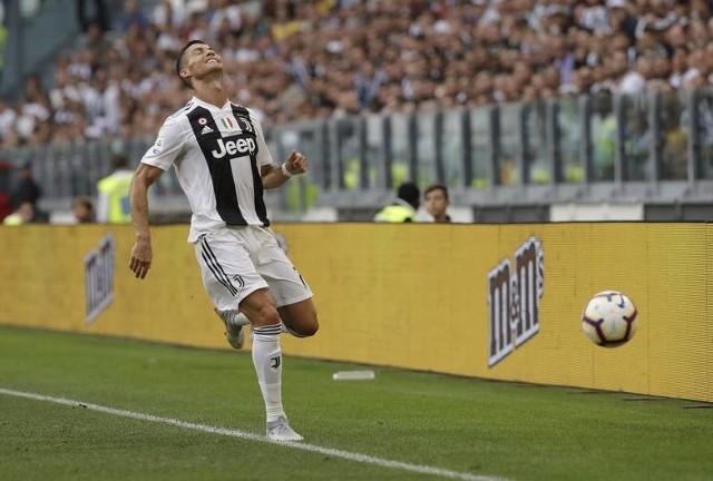 Juventus - Valencia online 19.09.2018 Stream na żywo, transmisja TV w internecie. Gdzie oglądać za darmo?