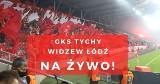 GKS TYCHY - WIDZEW ŁÓDŹ wynik meczu 3.12.2020