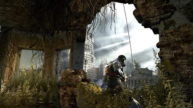 Metro: Last LightPremiera gry Metro: Last Light (na PC, Playstation 3 i Xbox 360) już 17 maja