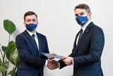 Kielczanin Piotr Ziółkowski dyrektorem generalnym Głównego Urzędu Miar. Powołał go prezes instytucji - profesor Jacek Semaniak