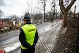 Prezydent Wojciech Szczurek odwołał ze stanowiska komendanta straży miejskiej