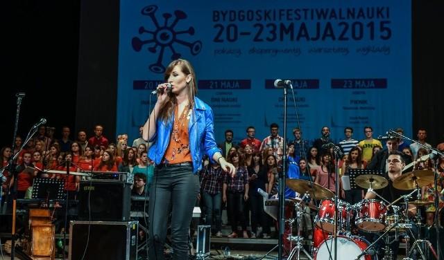 Rozpoczyna się Bydgoski Festiwal Nauki.