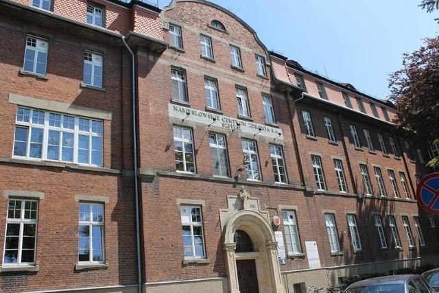 Namysłowskie Centrum Zdrowia