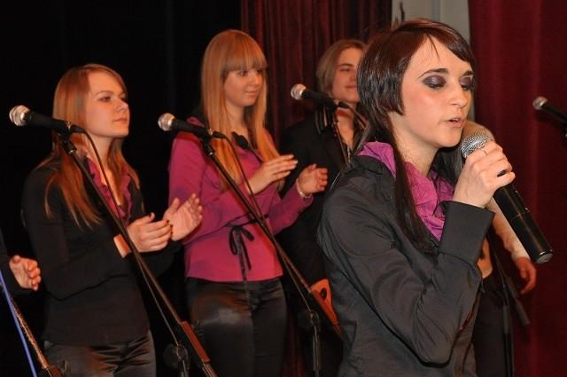 Studio Piosenki Fart tym razem wystąpiło z repertuarem religijnym