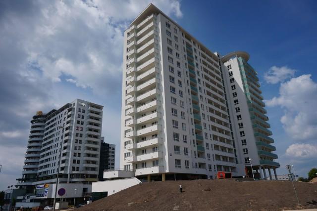 Mieszkanie na śniadanie. Dni Otwarte deweloperów w Białymstoku. Apartamenty Tysiąclecia III. Rogowski Development