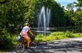 Bydgoskie fontanny będą działały od maja, ale nie ta multimedialna przy filharmonii