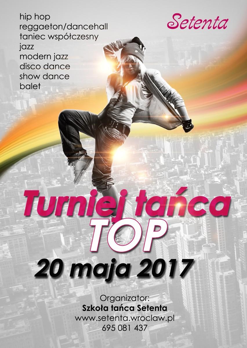 Hip hop wrocław szkoła tańca