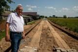 Gmina Brańsk sama buduje swoje drogi. To pomysł wójta Andrzeja Janowskiego