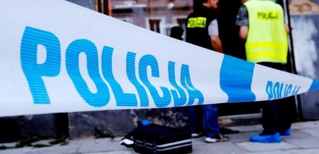 Sprawą zajmuje się prokuratura w Strzelcach Krajeńskich