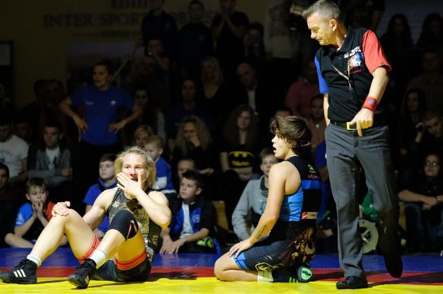 Agnieszka Wieszczek-Kordus liczyła na wygraną w walce z Darią Osocką, ale musiała zadowolić się remisem
