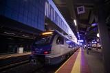 Kolejarze obliczyli, w których miastach najczęściej podróżni wsiadają i wysiadają z pociągów