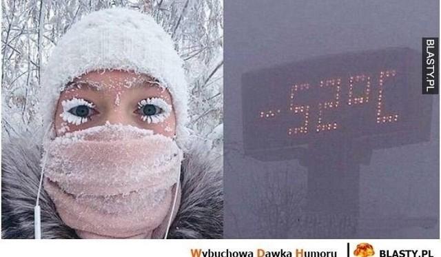 """Nadchodzi prawdziwa zima? To pytanie od jakiegoś czasu zadajemy sobie wszyscy. A to dlatego, że w sieci pojawiły się informacje jakoby """"Bestia ze Wschodu"""" miała po raz kolejny do nas zawitać. Z zapowiedzi czeskiego meteorologa wynika, że mogą wystąpić nawet 30-stopniowe mrozy. Informacje te dementuje IMGW i wskazuje na niewielkie mrozy w połowie miesiąca. Jak na rzekomo nadchodzącą zimę patrzą internauci? Taka może być pogoda po 17 stycznia! Oto najlepsze MEMY!"""