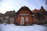 Rzeźnia w Chorzowie od lat niszczeje ZDJĘCIA Kompleks to kilka budynków i gruzowisko. Aż smutno na to patrzeć