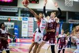 Tauron Basket Liga: Enea Astoria Bydgoszcz - PGE Spójnia Stargard [zdjęcia, relacja]